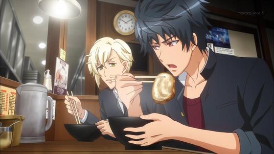 ドリフェス!R 第2話 感想:ラーメンチャーシューから食べちゃ駄目だったの!