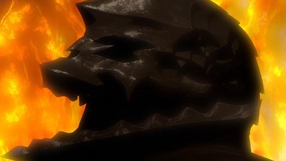 ベルセルク 第21話 感想:ガッツさんやばそうな鎧引き継いだ!魂とか吸われそう!