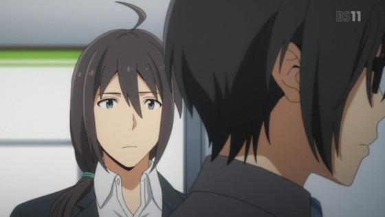 アイドルマスター SideM 第11話 感想:石川Pは断る前にちゃんと話してくれて誠実!