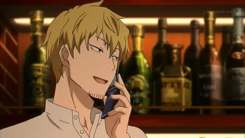 甘々と稲妻 第9話 感想:八木ちゃんのお店は居酒屋じゃなくBARだったのね!