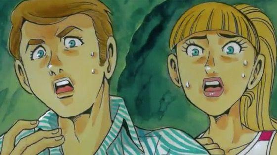 世界の闇図鑑 第11話 感想:これは酷い八つ当たり!海外で話かけてくる人信じちゃダメなのに!