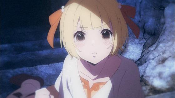 クジラの子らは砂上に歌う 第12話(最終回) 感想:サミちゃん忘れてたけどやっぱり一番ショック!