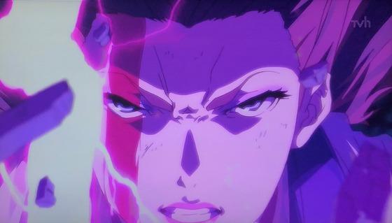 牙狼<GARO> -VANISHING LINE- 第13話 感想:ジーナさんのレベリング!こんなに強かったのね!