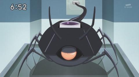 ワールドトリガー 第64話「アフトクラトルの捕虜」感想:黒いラッド?全然覚えてない