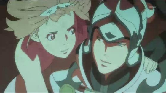 神撃のバハムート VIRGIN SOUL 第24話(最終回) 感想:ニーナちゃんと陛下のダンスが切なくほろ苦い!