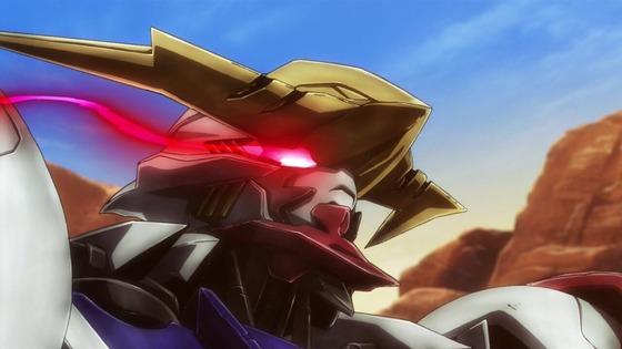 機動戦士ガンダム 鉄血のオルフェンズ 第37話 感想:ミカはオルガの物、アトラちゃん計画が…!