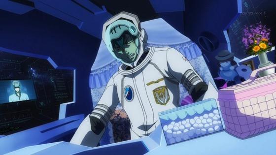 宇宙戦艦ティラミス 第2話 感想:オカンに勝手に部屋掃除された中学生みたいでかわいい!