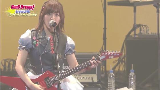 BanG Dream!(バンドリ!) 3rd☆LIVE 特BanG! 感想:30万円のギターなのかな!