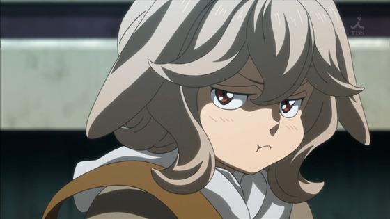 機動戦士ガンダム 鉄血のオルフェンズ 第39話 感想:アトラちゃんはいいママになりそう!