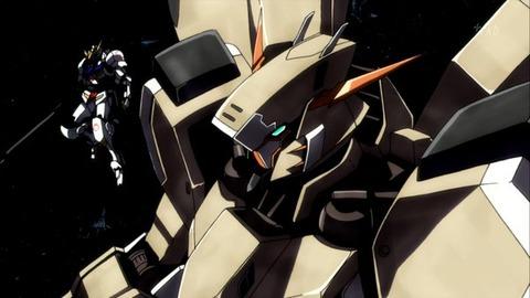 機動戦士ガンダム 鉄血のオルフェンズ 第17話 「クーデリアの決意」感想:新機種ぞくぞく投入!