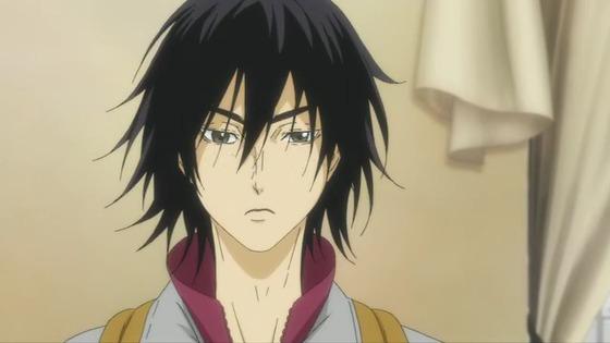ボールルームへようこそ 第23話 感想:釘宮さん井戸川さんを落ち武者って呼ぶのやめたげてよお!
