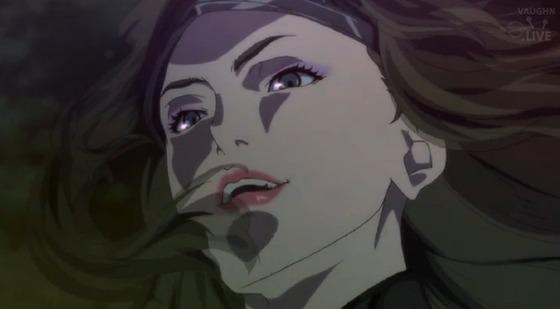 牙狼<GARO> -VANISHING LINE- 第3話 感想:仲間いろいろいるのね!それにしても不二子ちゃんだった!