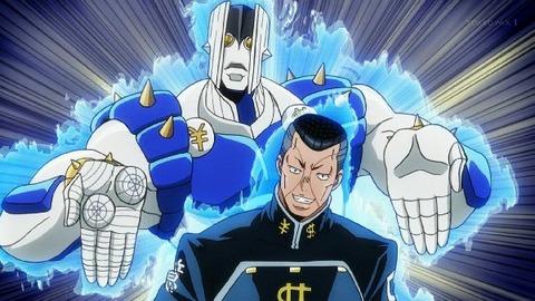 ジョジョの奇妙な冒険 ダイヤモンドは砕けない 第3話「虹村兄弟 その1」感想:頭悪い人登場!