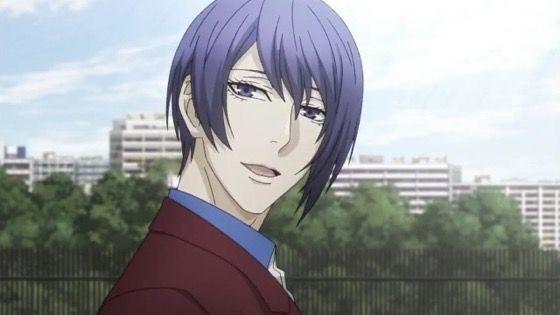 東京喰種:re 第9話 感想:カネキ君の存在で一気に復活する習さま!