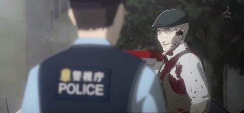 亜人 第12話「いやあ、疲れたね」感想:佐藤さん無双すごい!