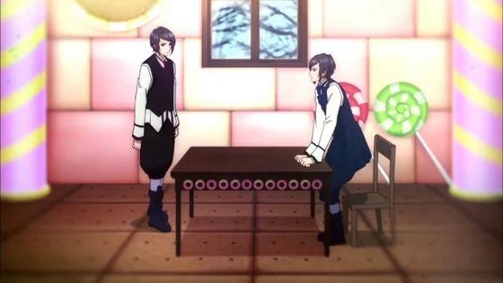 TSUKIPRO THE ANIMATION(プロアニ) 第7話 感想:誇張やリアルで悩んでたのにお菓子の家が出て吹いた!