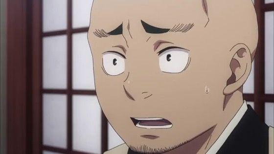 青の祓魔師 京都不浄王篇 第5話 感想:お父さん同士で会っていたとはね!