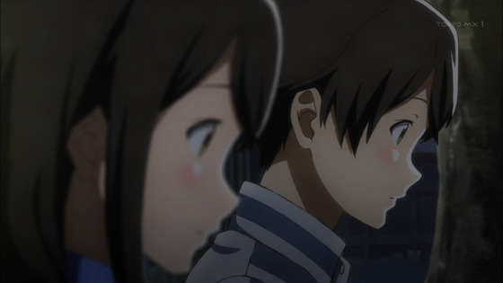 月がきれい 第3話 感想:少年がんばった!太宰さんの言葉が後押ししたのかな!