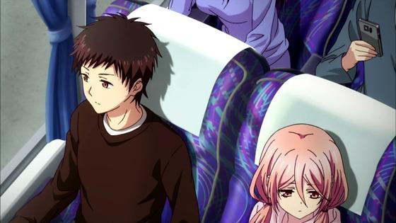 捏造トラップ-NTR- 第4話 感想:武田くんだけ楽しいことしていなくてかわいそう!