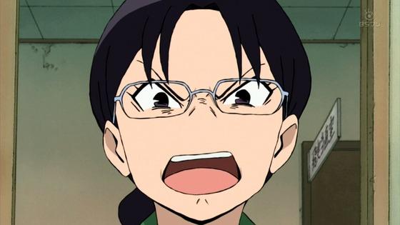 ひそねとまそたん 第11話 感想:簡単に辞めるひそねに柿保飛行班長がキレた!怒り方がリアルで怖い