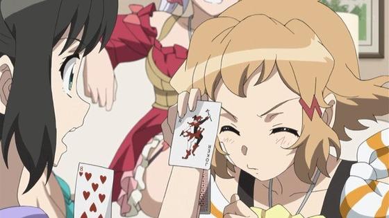 戦姫絶唱シンフォギアAXZ 第13話(最終回) 感想:響ちゃんのオラオララッシュ!最後に不穏なフラグがヤバイ!