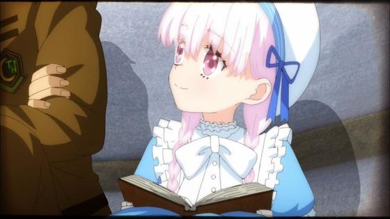 Fate/EXTRA 第7話 感想:ありすちゃんの未練が解消され成仏して欲しい!