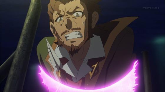 Fate/Apocrypha 第20話 感想:シェークスピアさん誰からも好かれてなくてかわいそう!