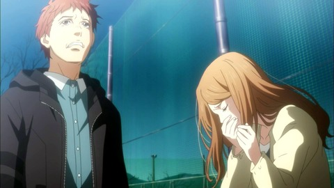 orange 第3話「LETTER03」感想:旦那より翔君がよかったと後悔してるの?