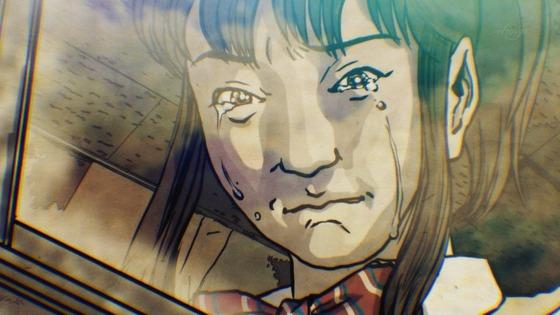 闇芝居(第5期) 第6話 感想:人を呪わば穴二つ!地獄少女みたいにちゃんと説明してほしい!