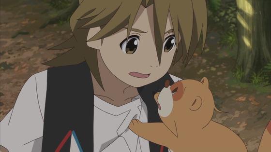 有頂天家族2 第1話 感想:矢三郎と矢四郎のコンビがかわいすぎる!