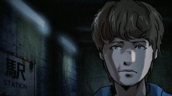 闇芝居(第4期) 第13話(最終回) 感想:飲み会の帰り地下街から出られないのあるよね!