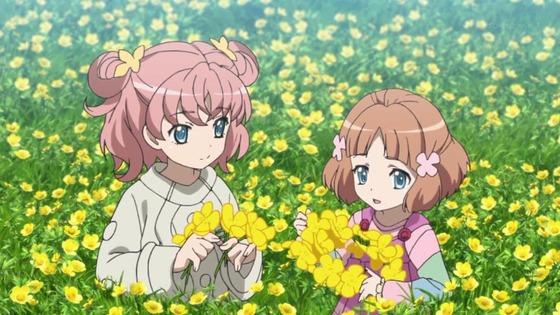 戦姫絶唱シンフォギアAXZ 第5話 感想:マリアさん脳内お花畑だったのみられるの恥ずかしい!