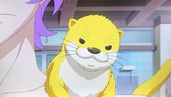 美男高校地球防衛部HAPPY KISS! 第8話 感想:カルルスもっと人間バージョンでいろいろやらかして欲しい!