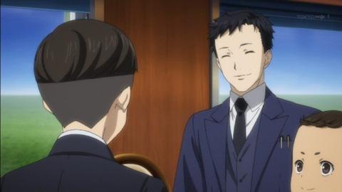 ジョーカー・ゲーム 第6話「アジア・エクスプレス」感想:主人公は田崎さん、ナレーションも聞き心地いい!