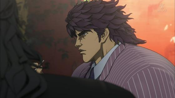 蒼天の拳 REGENESIS 第4話 感想:北斗宗家と西斗月拳から北斗神拳が生まれたんだね!