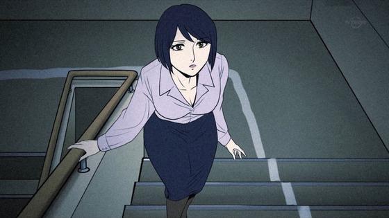 闇芝居(第4期) 第11話 感想:屋上出ないで逃げても家まで追っかけてきそう!