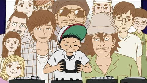 とんかつDJアゲ太郎 第5話「豚々(トントン)拍子で初DJ…!?」感想:油烈音とかよくわからないけど面白い!