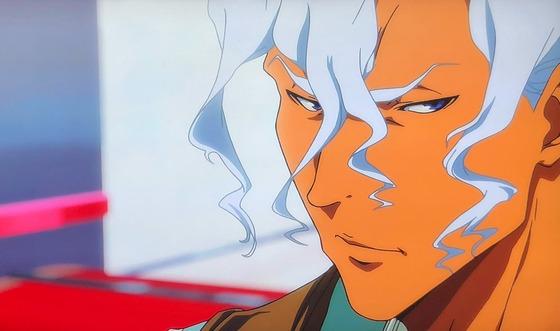 牙狼<GARO> -VANISHING LINE- 第6話 感想:ルークさん意外とチョロくてソフィも認めてくれそう!