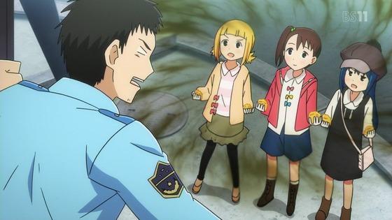 三ツ星カラーズ 第7話 感想:いつかキレた斉藤さんに銃で撃たれそうw