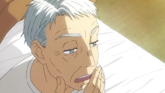 3月のライオン(第2シリーズ) 第17話 感想:島田八段応援してたのに柳原棋匠も負けて欲しくない!