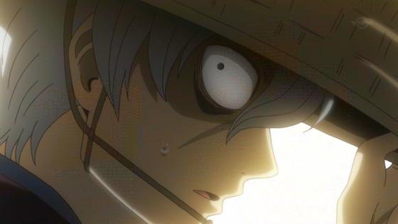 銀魂 第327話 感想:朧にそんな秘密があったと知っては憎めない!