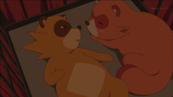 有頂天家族2 第11話 感想:偽物の呉一郎の正体がまさか!矢二郎が四国に行ってよかった!