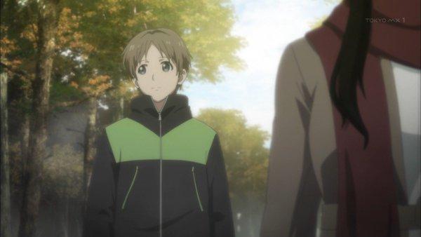 櫻子さんの足下には死体が埋まっている 第10話「蝶は十一月に消えた 前編」感想:真のラスボス登場?