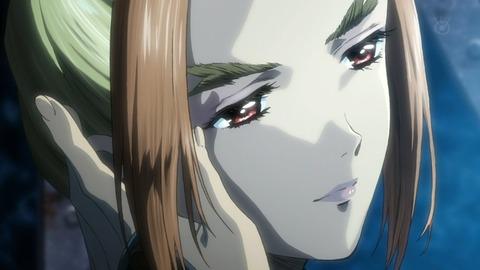 甲鉄城のカバネリ 第9話「滅びの牙」感想:滅火さんカバネリの完全体強すぎる!