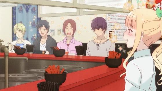 ラーメン大好き小泉さん 第8話 感想:ラーメンとライスの組み合わせはたまらない!