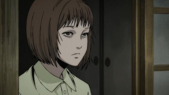 伊藤潤二『コレクション』 第4話 感想:主人公何もしてないけどリナちゃん無事で良かった!