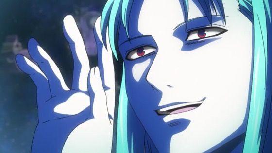 銀魂 第317話 感想:松陽先生の正体とんでもなかった、ドスが効いてて怖い!