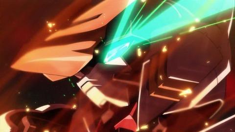 機動戦士ガンダム 鉄血のオルフェンズ 第19話 「願いの重力」感想:ガンダム恒例の大気圏突入!