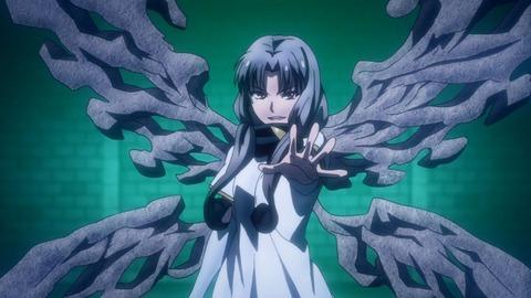 タブー・タトゥー 第11話 感想:あの猫止め刺した?ラスボスの姫さまは強すぎる!