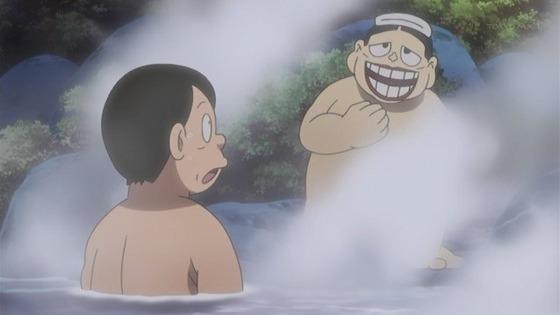 笑ゥせぇるすまんNEW 第2話 感想:喪黒さんの風呂シーンは嬉しくない!
